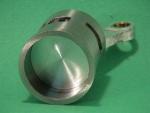 Cylinder/Piston JBA 0.91AR