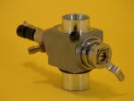Carburatore JBA 1.20AR-1.40AR