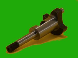 Albero Motore JBA 0.75
