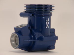 MotorKorper JBA 0.75