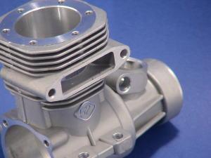 Corpo Motore JBA 0.52