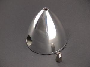 "Ogiva Alluminio 70mm. 2,75"""