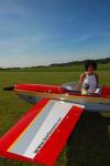 Capottina Extra 330L 150cc 3 mt.