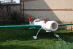 Naca motore Yak 54 150 cc mt.3,00