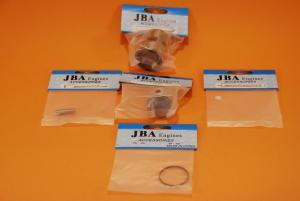 Accoppiamento completo JBA 15 cc Benzina