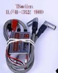 Doppia Centralina elettronica 1/4-32 - 90