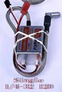 Centralina elettronica 1/4-32  120