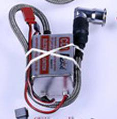 Centralina elettronica CM6