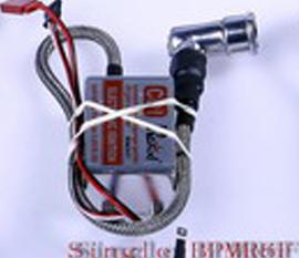 Centralina elettronica BPMR6F - 14