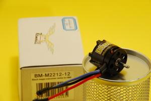 BlackMagic M2212/12