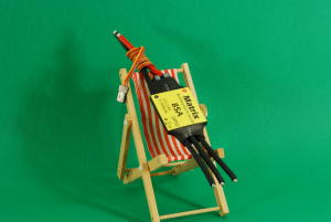 Regolatore Matrix  85A Opto