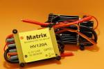 Regolatore Matrix  120 HV Opto