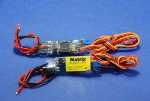 UBEC Matrix 3 A.