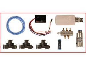 Kit idraulico per 2 ruote