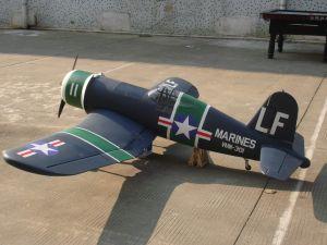 """F4U Corsair - 94"""""""