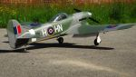 Hawker Typhoon 94,5""