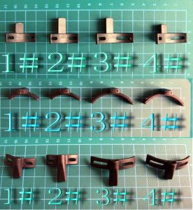 Kit sensore centraline elettroniche 2#