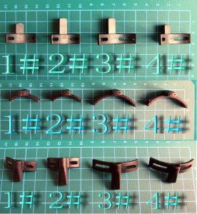 Kit sensore centraline elettroniche 1#