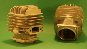 Cilindro DLA 58cc - DLA 116cc