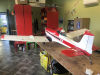 Cessna 188 - 120 Red
