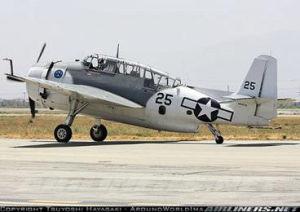 """TBF Avenger - 100"""""""
