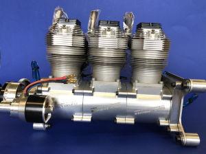 Kolm 150 cc 4 T con avviamento elettrico