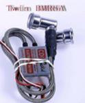 Doppia Centralina elettronica 14mm. BM