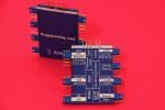 Program card Arrowind