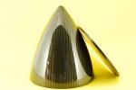 """Ogiva in Carbonio 6"""" (15,24 cm."""