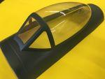 Capottina in plexiglass Sea Fury CY8029