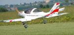Capottina pilota TL2000 Cymodel mt. 2,65